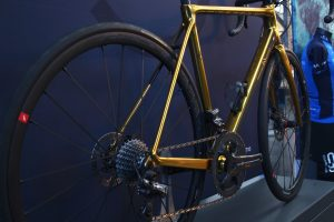 Nos vélos & composants